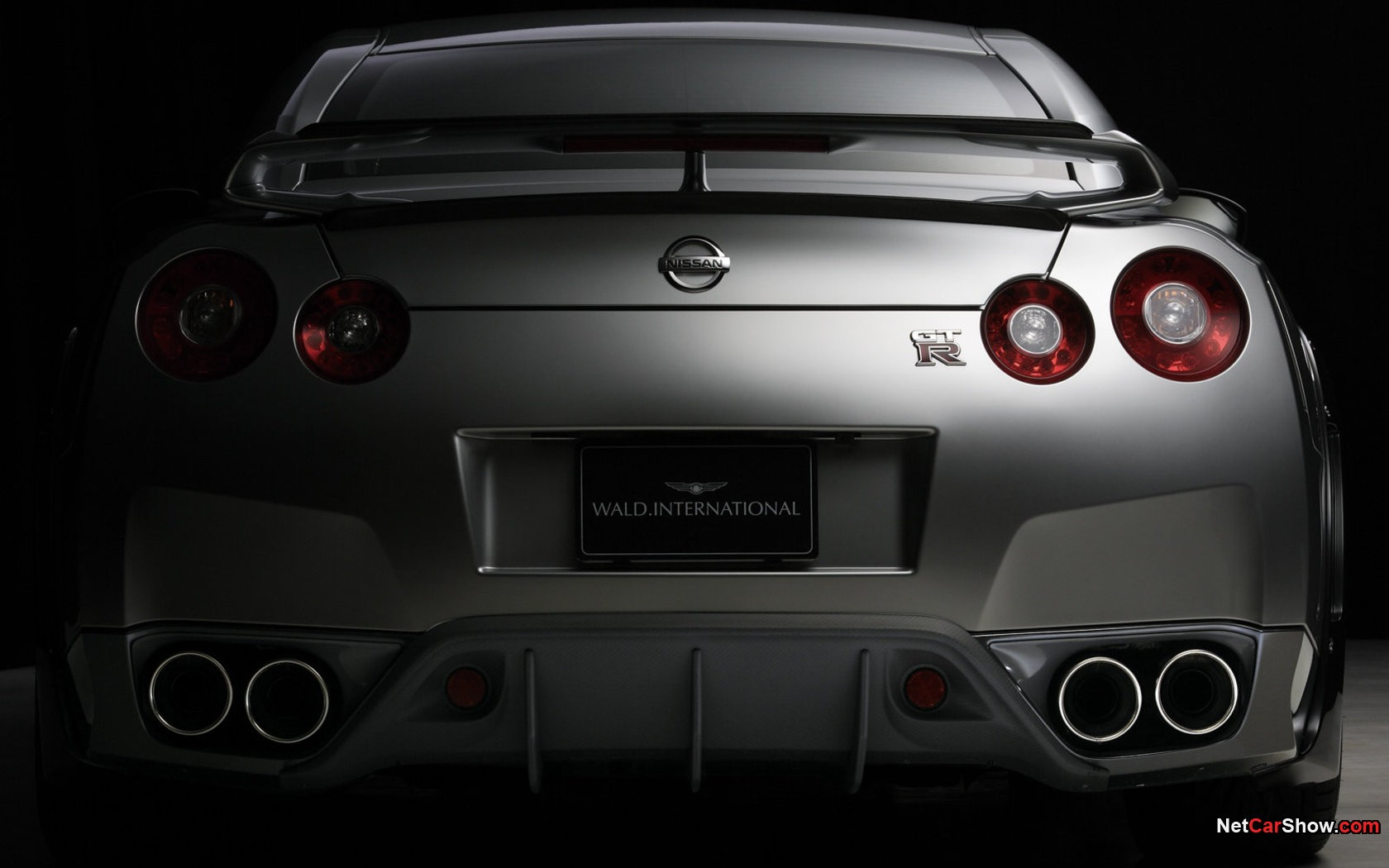 Cars Nissan Wallpaper 1680x1050 Cars Nissan GTR R35 1680x1050