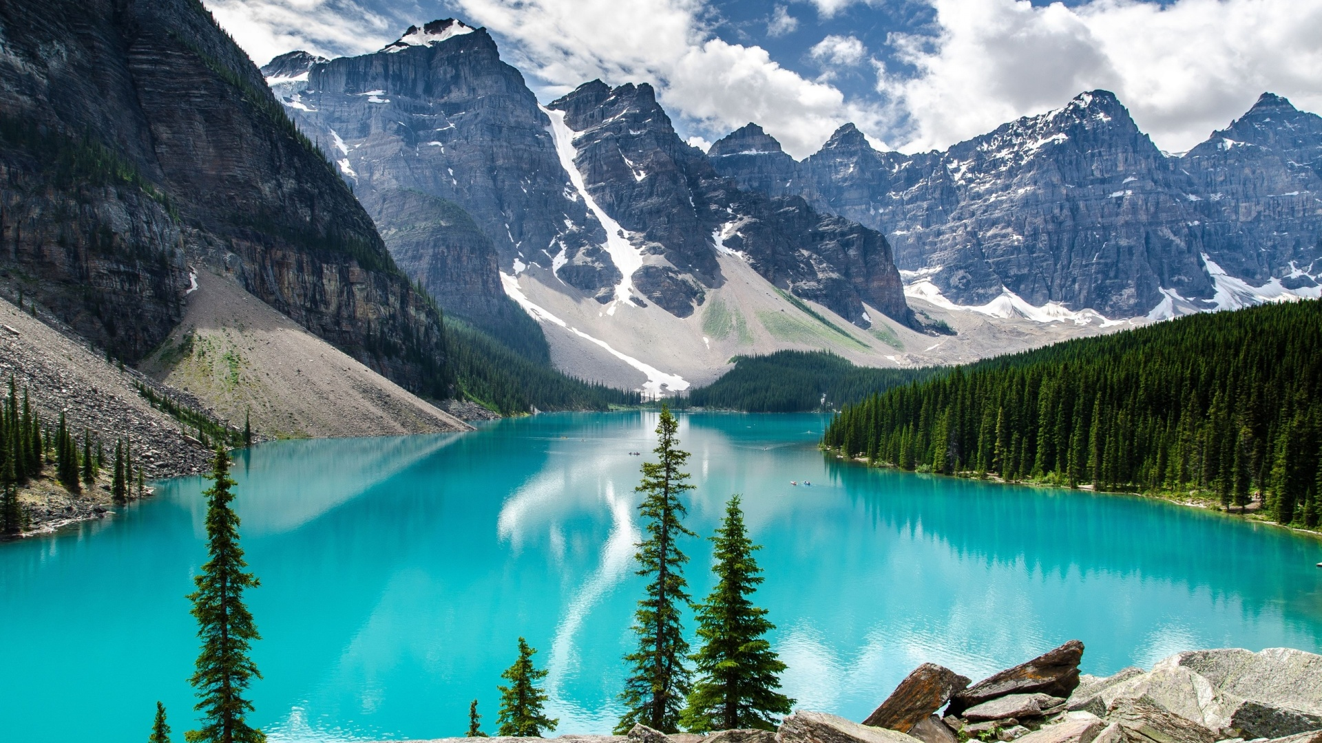 Banff National Park   High Definition Wallpapers   HD wallpapers 1920x1080