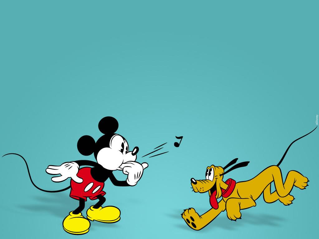 44+ Vintage Mickey Mouse Wallpaper on WallpaperSafari