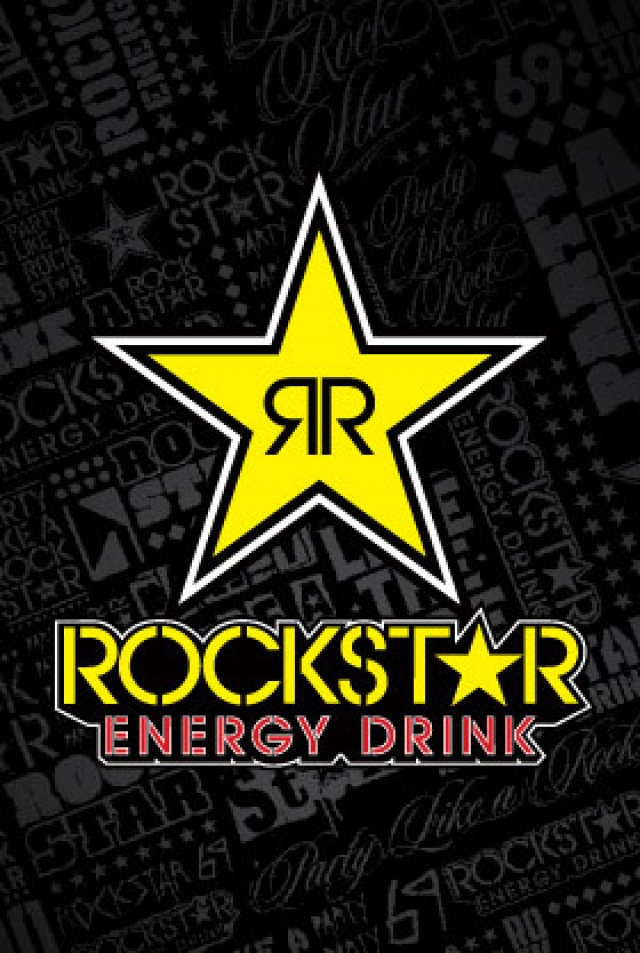 Rockstar Energy Wallpaper HD - WallpaperSafari
