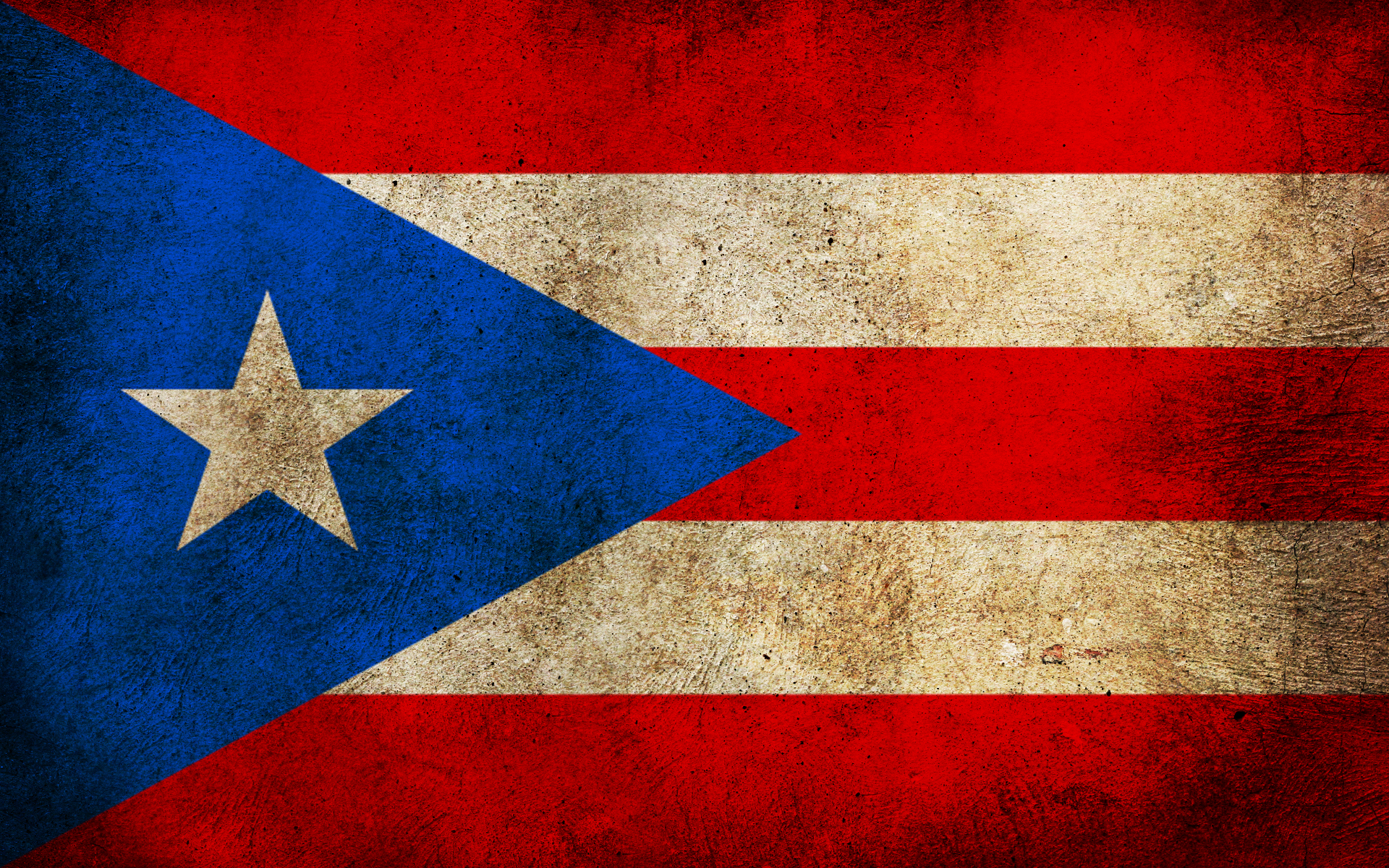 Wallpaper puerto rican flag wallpapersafari for Puerto rico flag