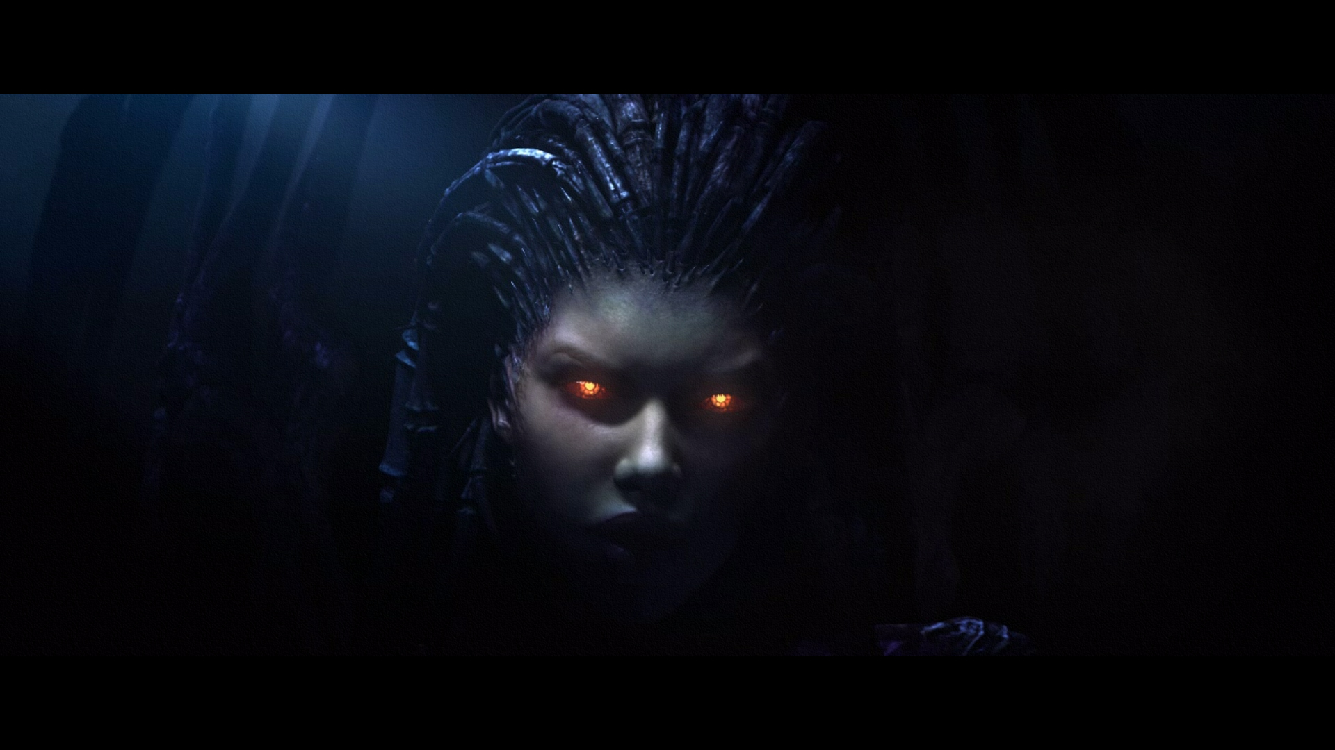 Infested Kerrigan by Shreas 1920x1080