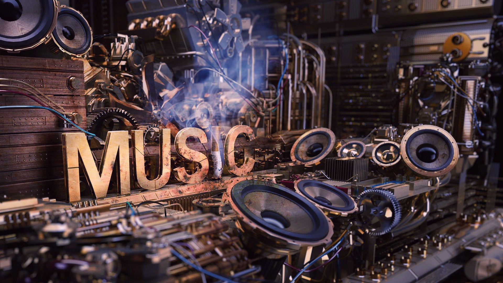 Recording Studio Background Wallpaper Images Pictures   Becuo 1920x1080