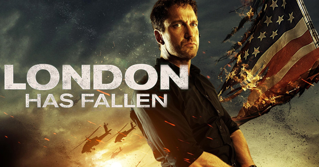 London Has Fallen HD Wallpapers   Trend and Technology 656x343