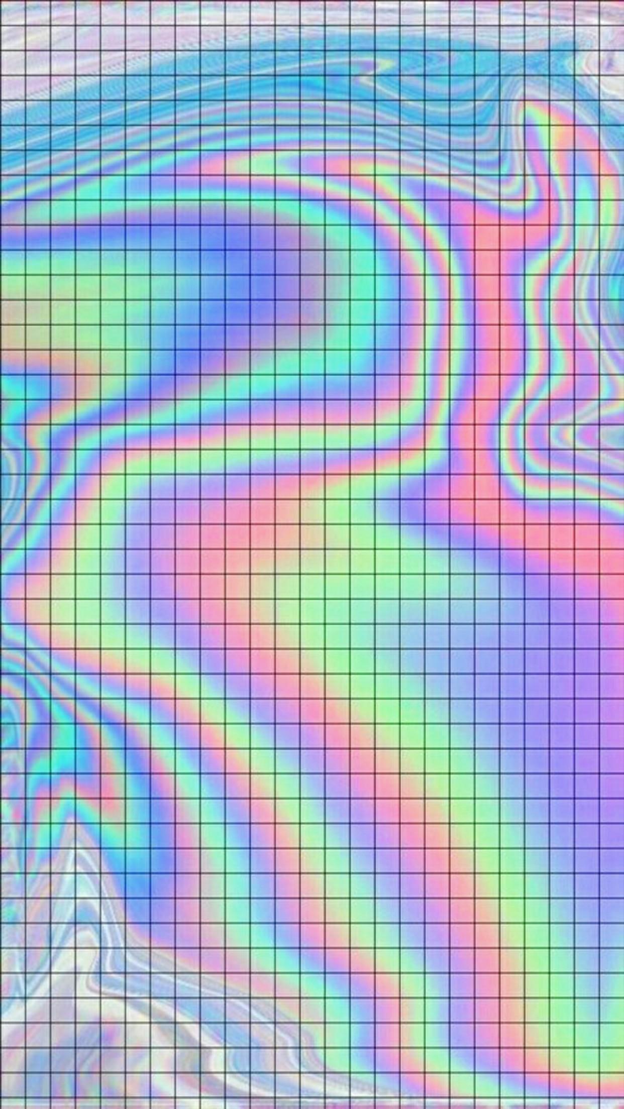 Tumblr Wallpaper Trendy Wallpaper Grid Wallpaper   80s 1242x2208