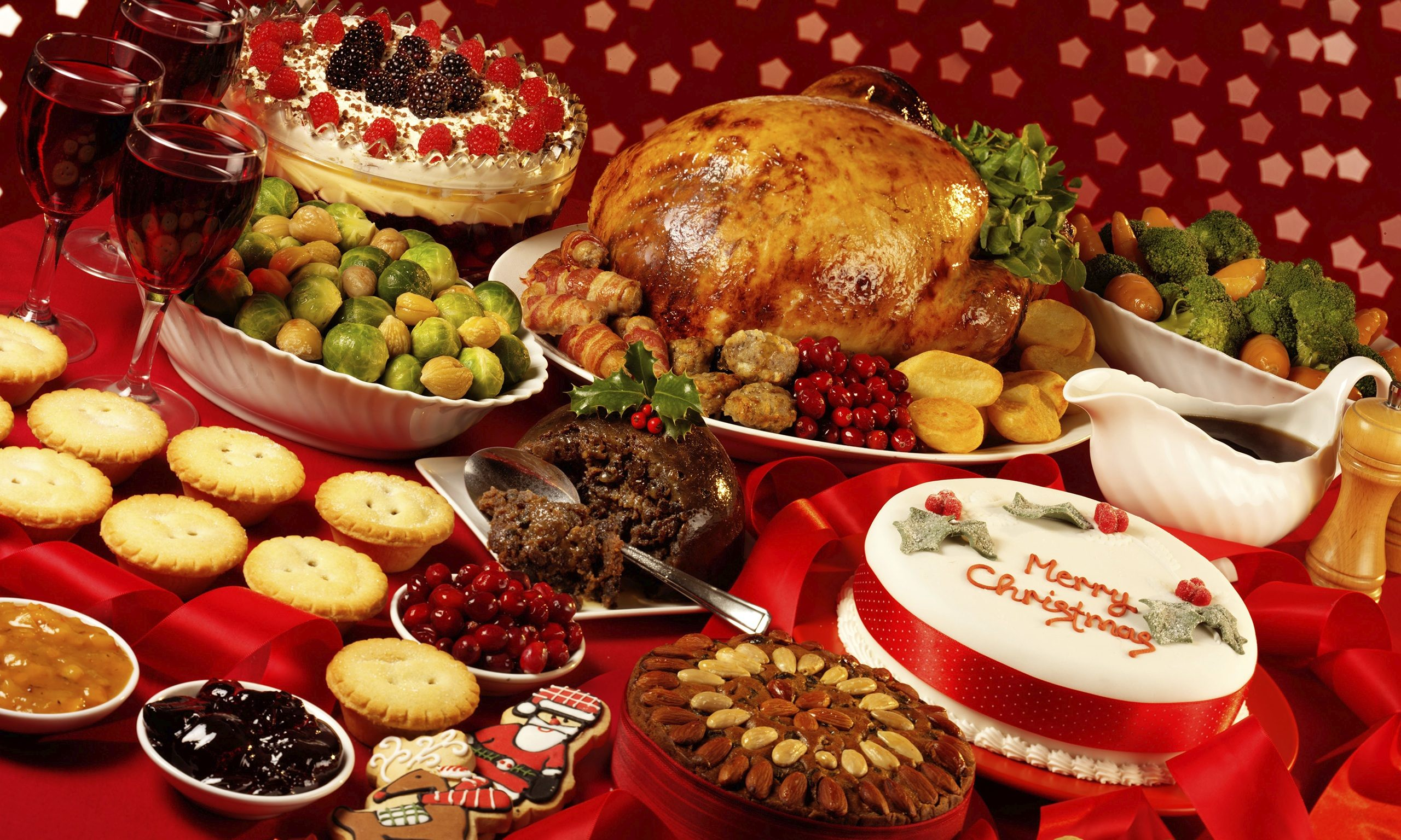 Worried About Overeating This Christmas Single Mums 2560x1536