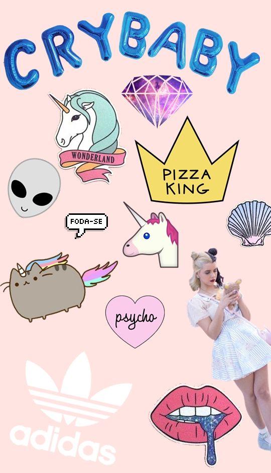 1000 ideias sobre Unicornios Fofos no Pinterest 540x940