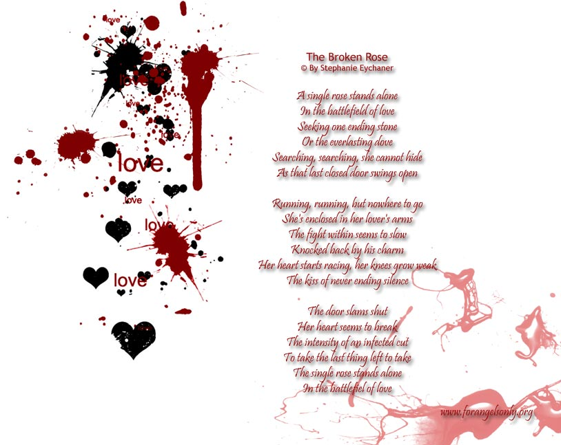 48 Emo Broken Heart Wallpaper On Wallpapersafari