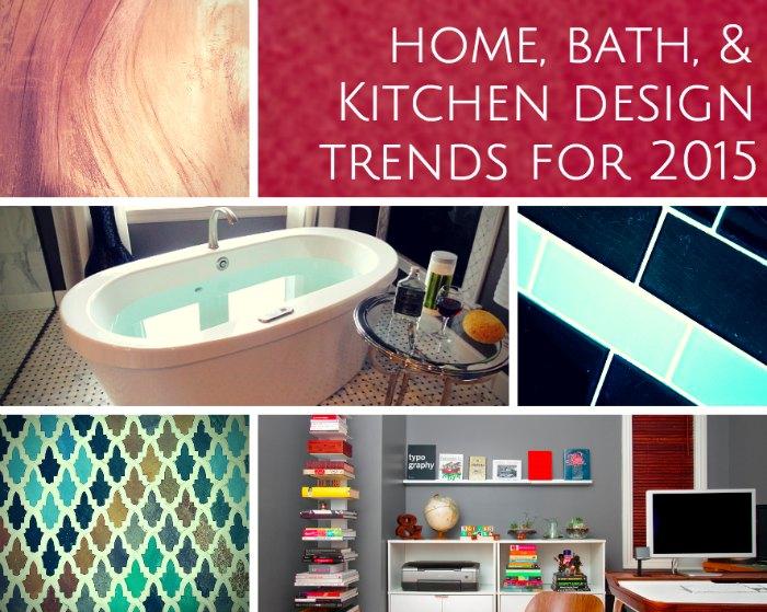 Home Interior Design Trends 2015 700x559