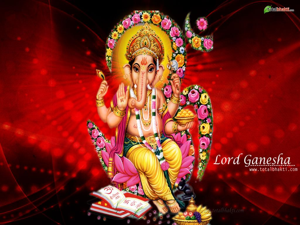 Lord Ganesha Pictures Download: Pictures Of Lord Ganesha Wallpapers