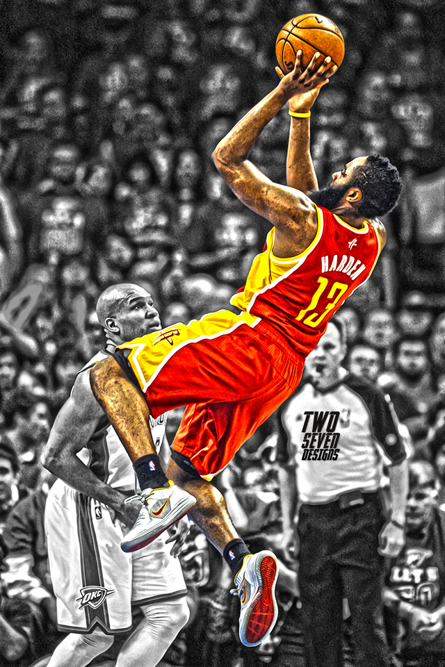 ee8843a7f528 James Harden Iphone Wallpaper Images Pictures Becuo 640x960