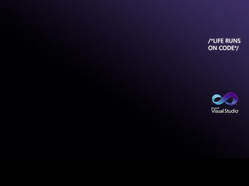 Visual Studio Wallpaper 1280x960 Flickr   Photo Sharing 500x375