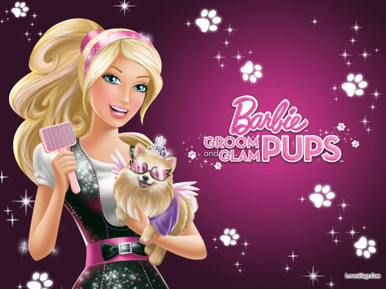 Barbie hd wallpapers wallpapersafari barbie hd wallpapers barbie hd wallpapers check out the cool latest 1280x960 voltagebd Gallery