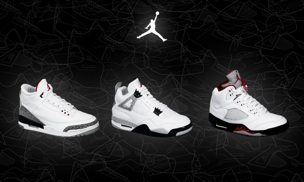 Michael Jordan Nike Wallpaper: Nike Air Jordan Wallpaper