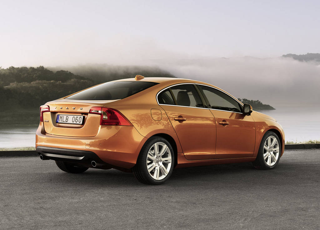 join the range later in 2011 volvo s60 wallpapers volvo s60 wallpapers 1024x737