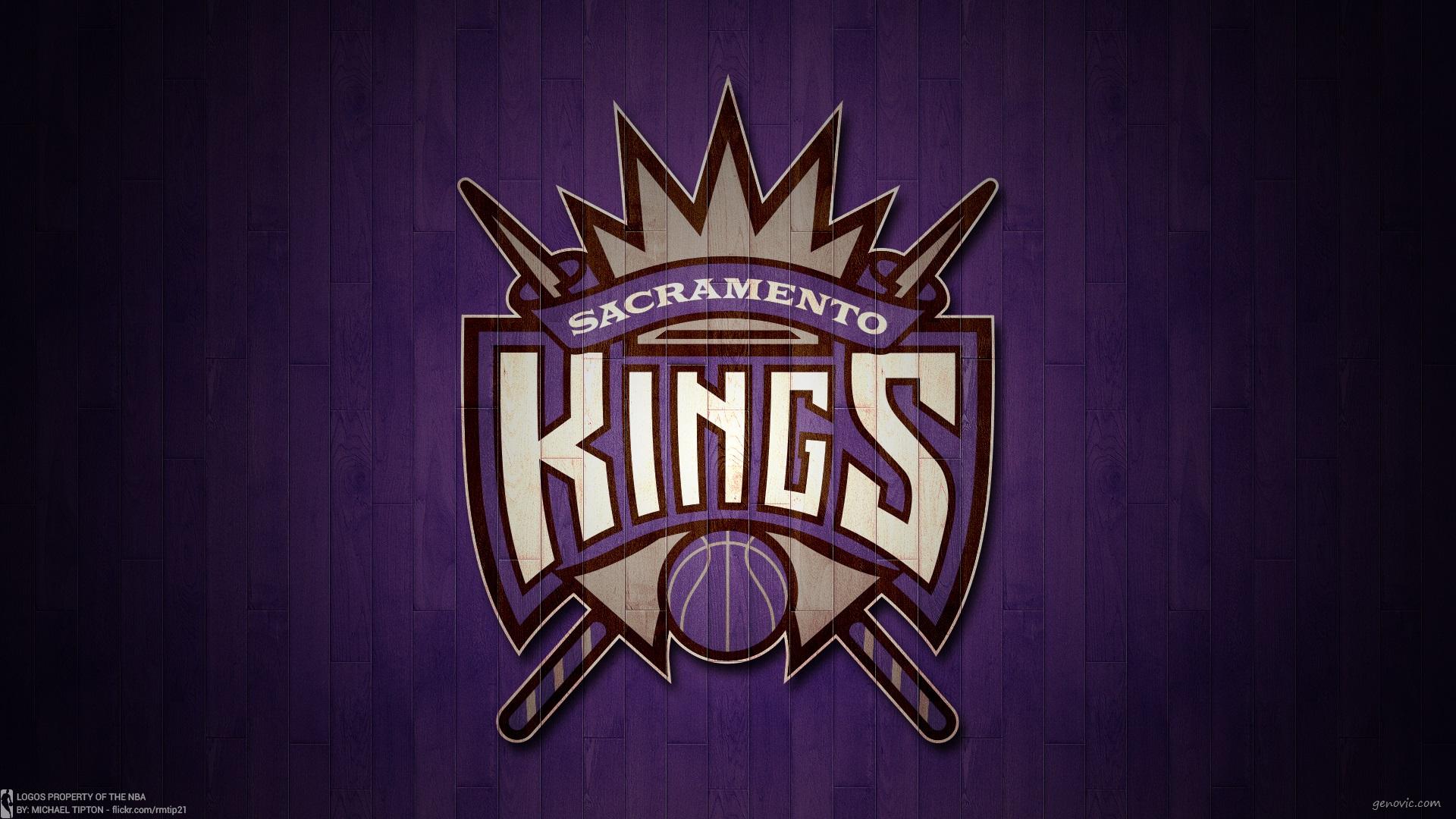 Sacramento Kings HD Wallpaper Background Images 1920x1080