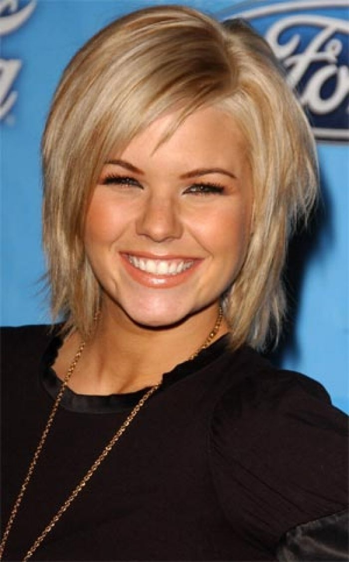 Awesome Cute Medium Length Haircuts For Thin Hair Tips And Tricks 700x1127