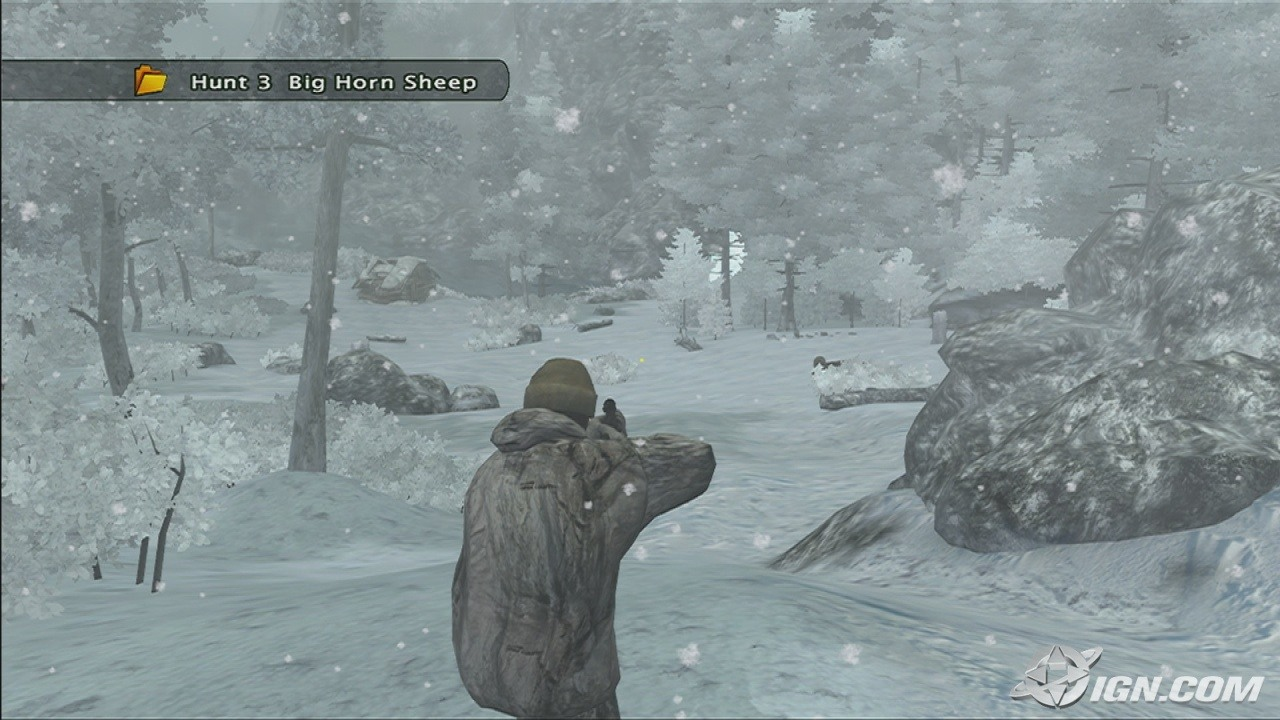 big game hunter 2007 free download