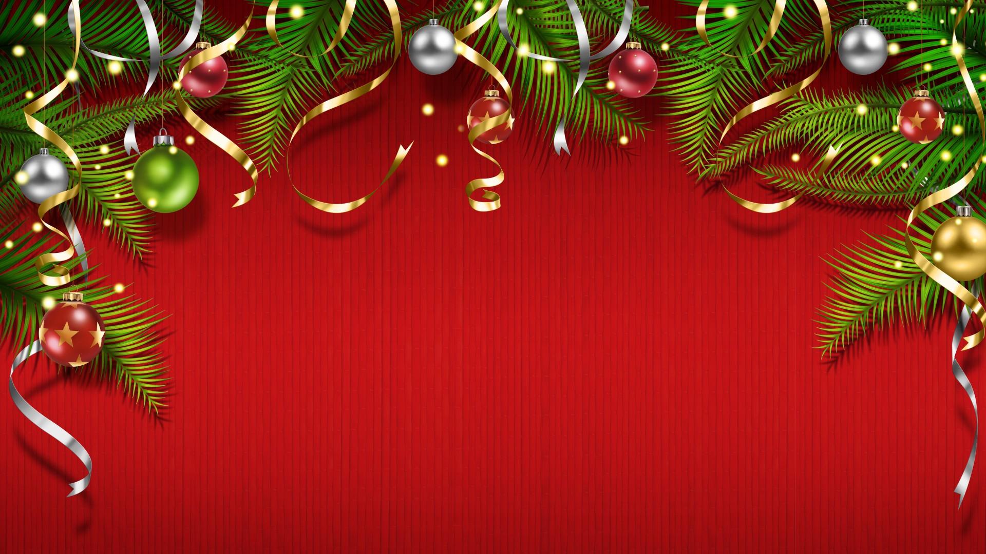 Christmas Decorations Download Clip Art Clip Art 1920x1080
