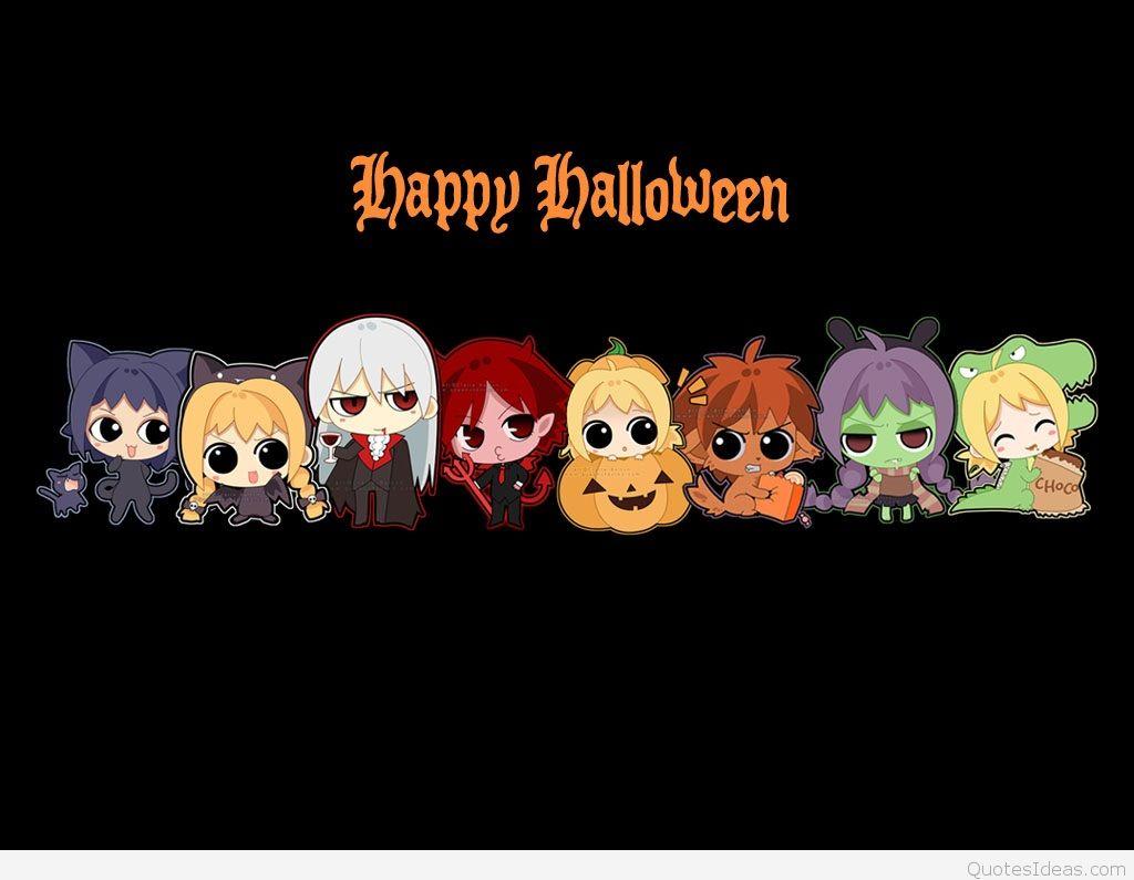 Funny halloween backgrounds wallpapersafari - Funny happy halloween wallpaper ...