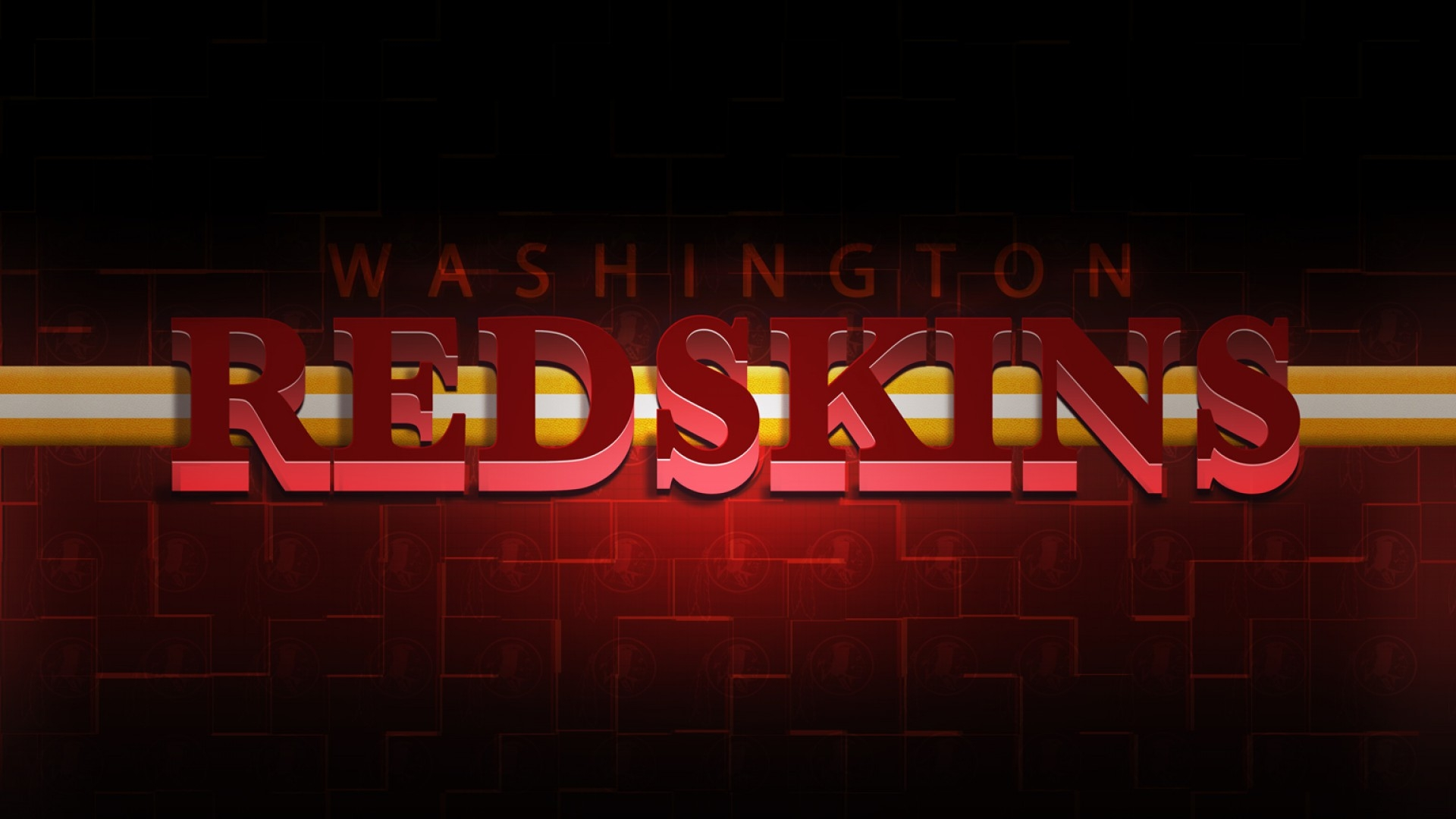 Desktop Redskins HD Wallpapers 1920x1080