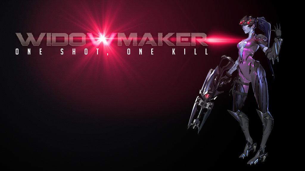Widowmaker overwatch wallpaper 68+ Overwatch