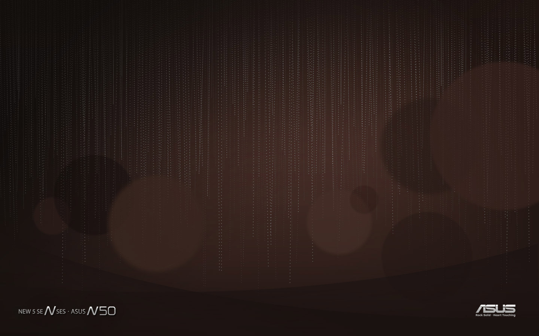 Asus Wallpapers 1440x900