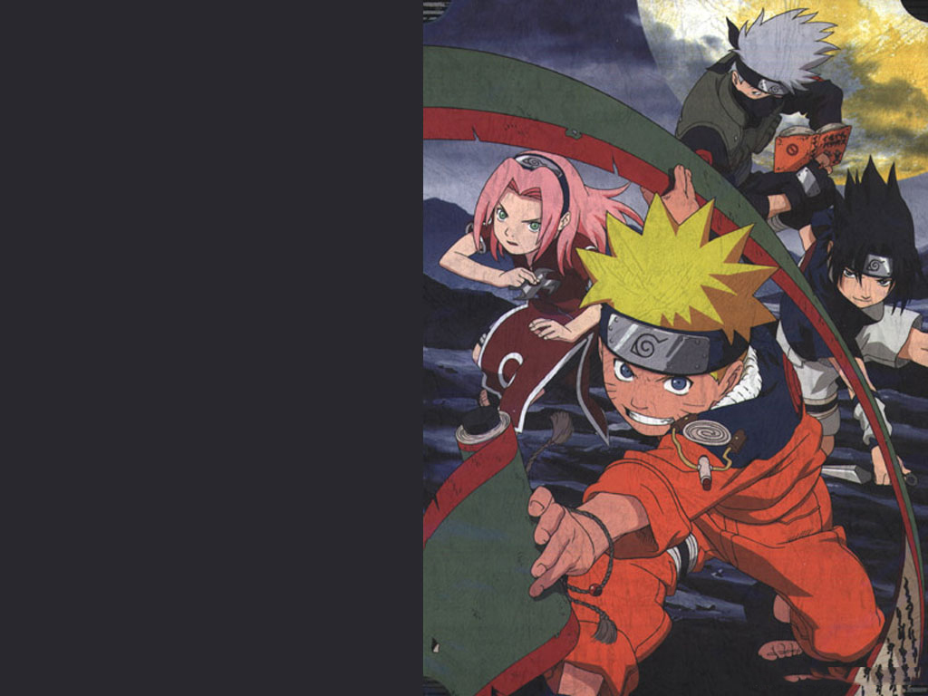 Naruto Wallpaper 3D Pictures 48 Naruto Wallpaper 3D Image Gallery 1024x768
