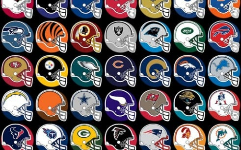 Here you see some nice wallpapers of the National Football 491x307