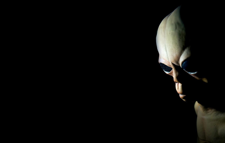 Wallpaper background black alien humanoid images for desktop 1332x850