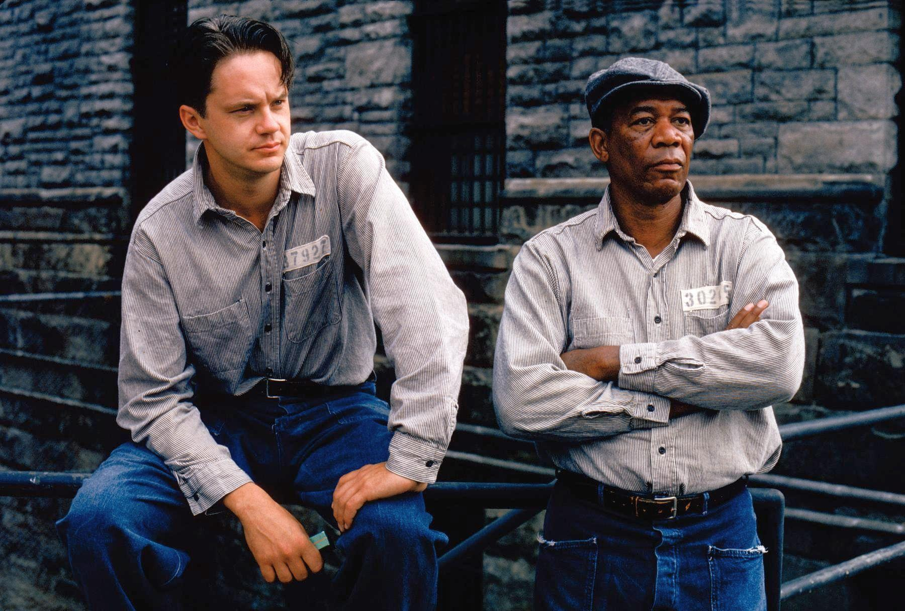 HD The Shawshank Redemption Wallpapers and Photos HD Movies 1800x1216
