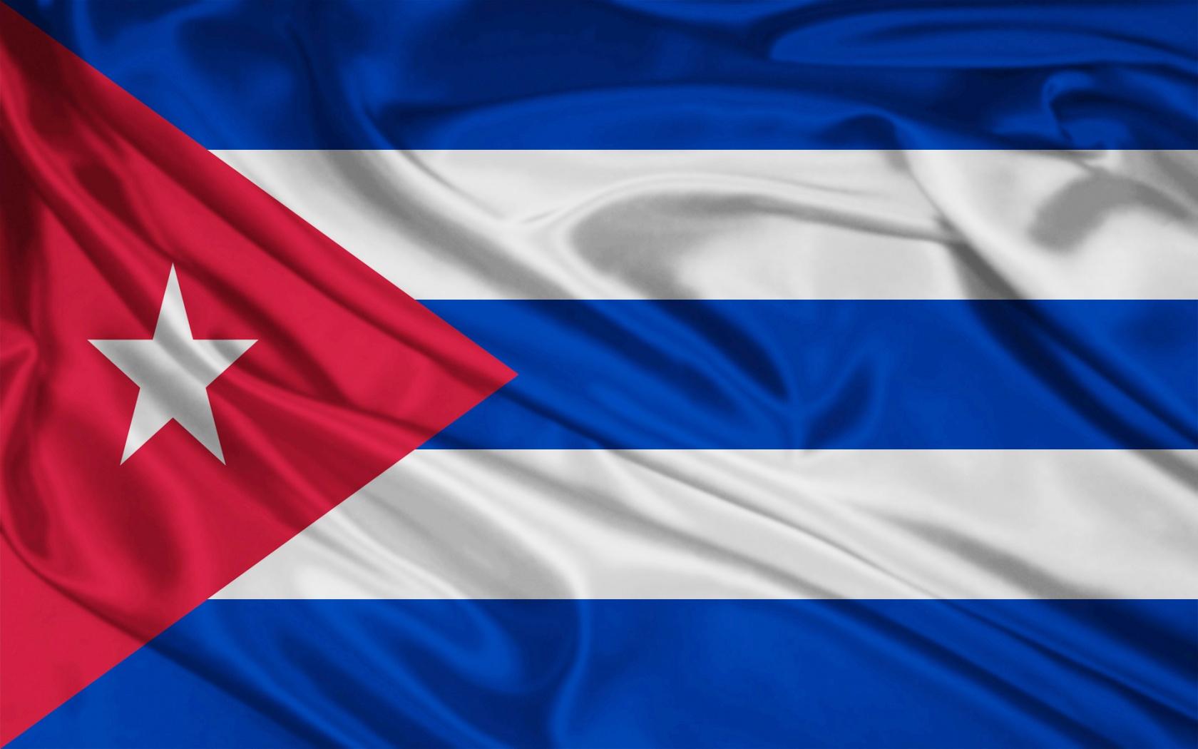 1680x1050 Cuba Flag desktop PC and Mac wallpaper 1680x1050