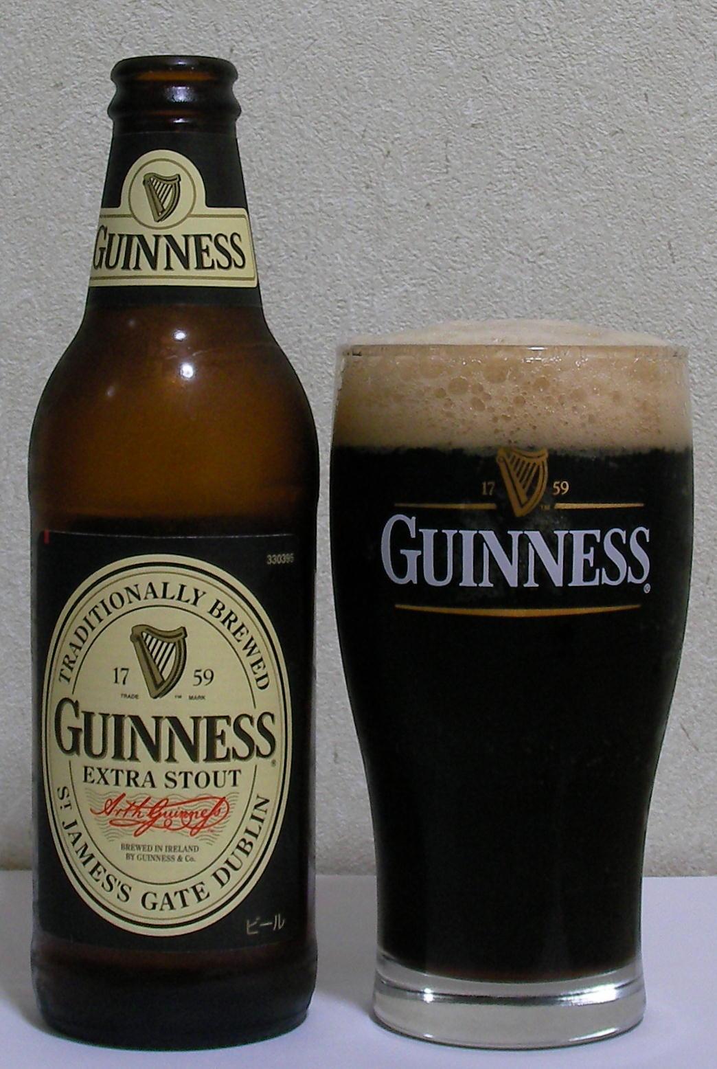 Guinness beer wallpaper wallpapersafari for Guinness beer in ireland