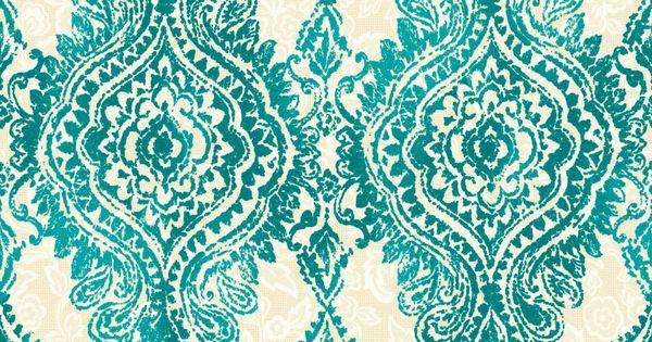 Boho Chic Wallpaper Textiles   Paisley Pinterest Chic Wallpaper 600x315