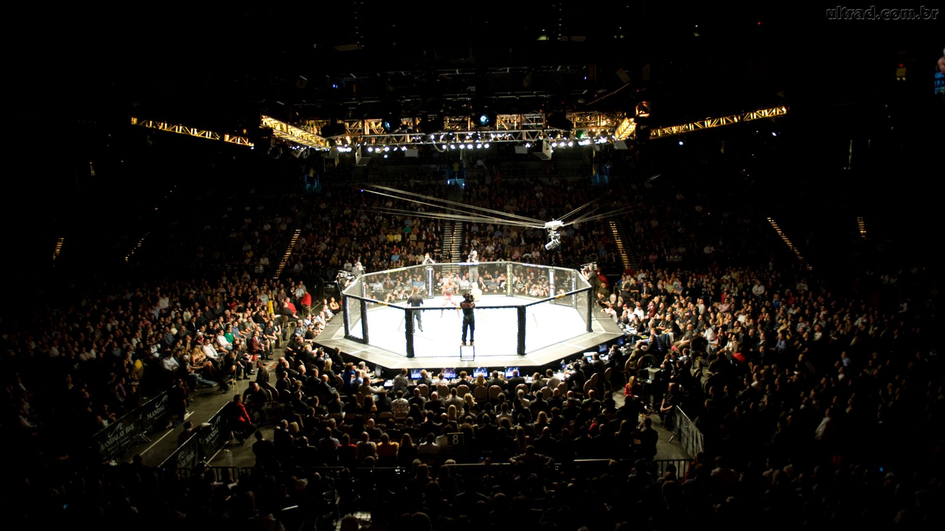 ufc octagon ufc octagon wallpapers papel de parede mma mma wallpaper 1920x1080