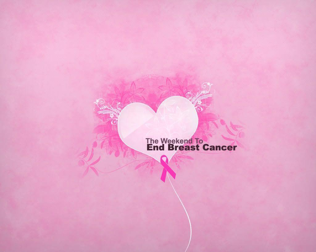 Breast Cancer Awareness Backgrounds 1024x819