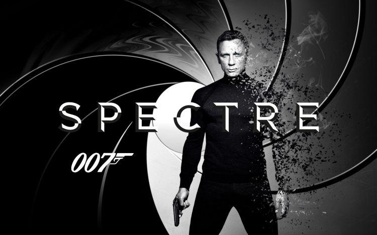 Spectre 007 Wallpaper - WallpaperSafari