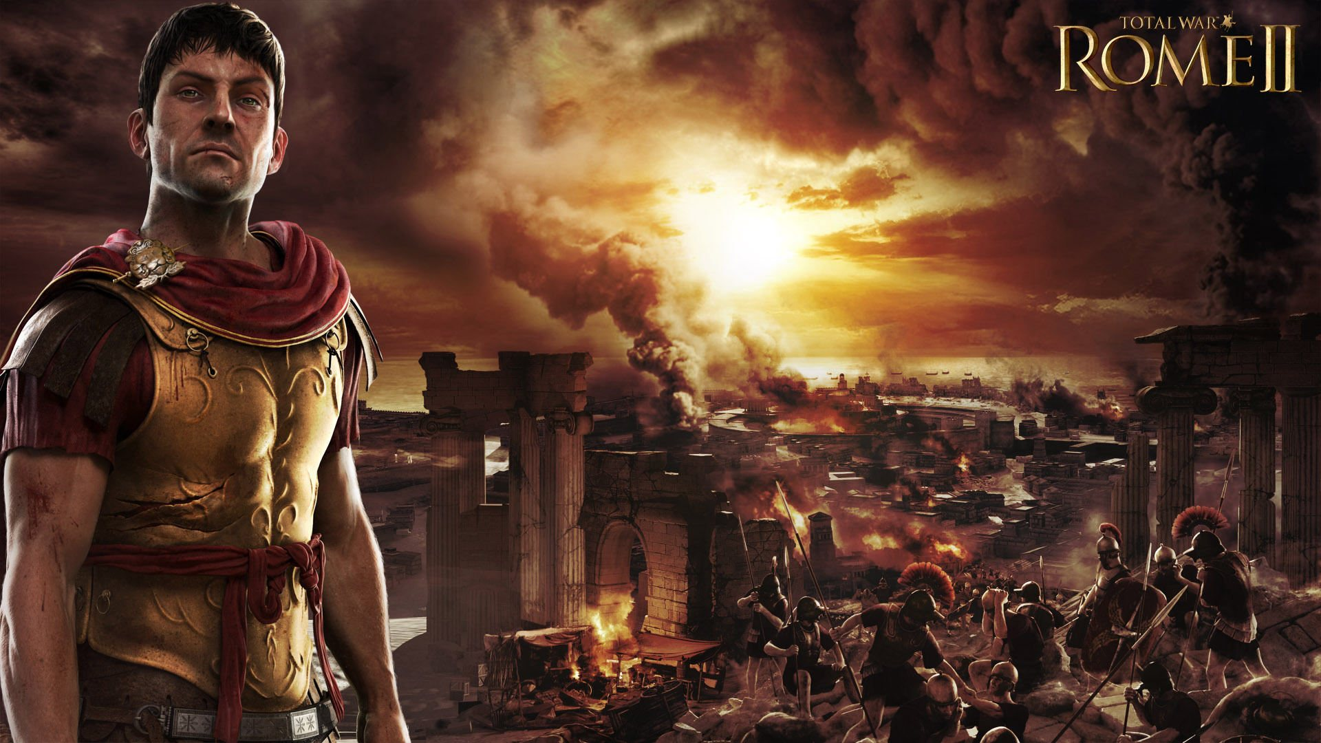 Total War Rome 2 desktop wallpaper 62 of 388 Video Game 1920x1080