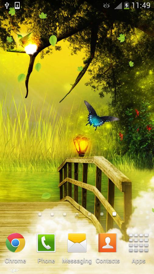 50+ Fairy Live Wallpaper on WallpaperSafari