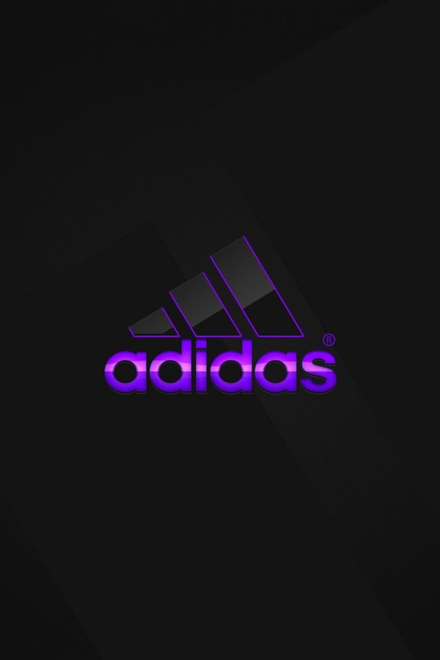 Adidas Brand Desktop Hd Wallpaper Sport 640x960