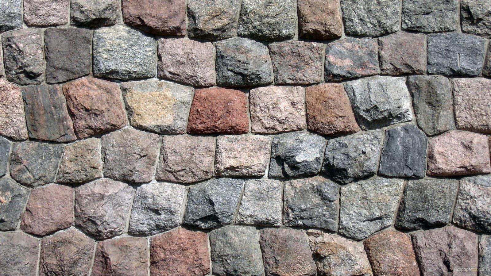Download Stone Wall Widescreen Wallpaper Wallpaper 1600x900