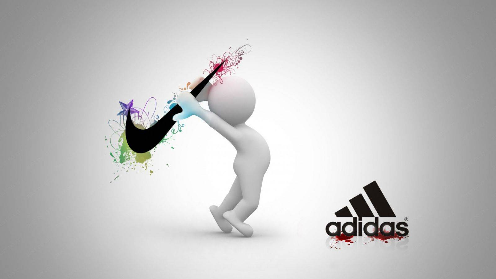 Cool Adidas Wallpapers 1600x900