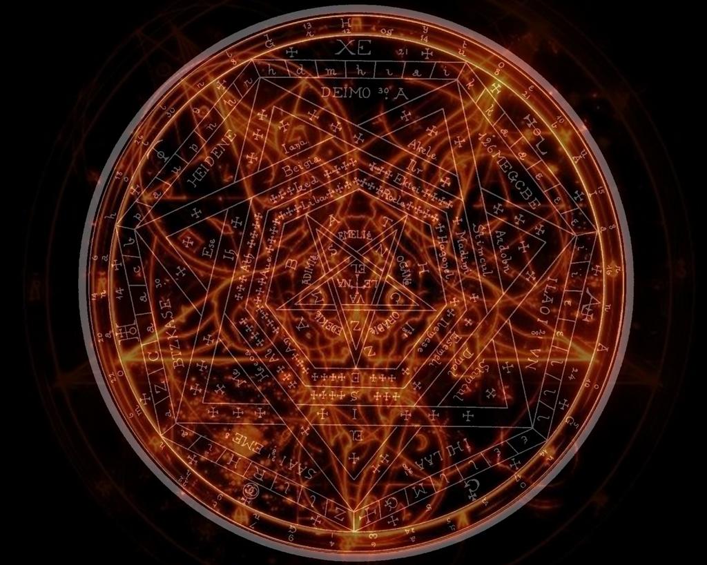 pentagram wallpaper hd wallpapersafari