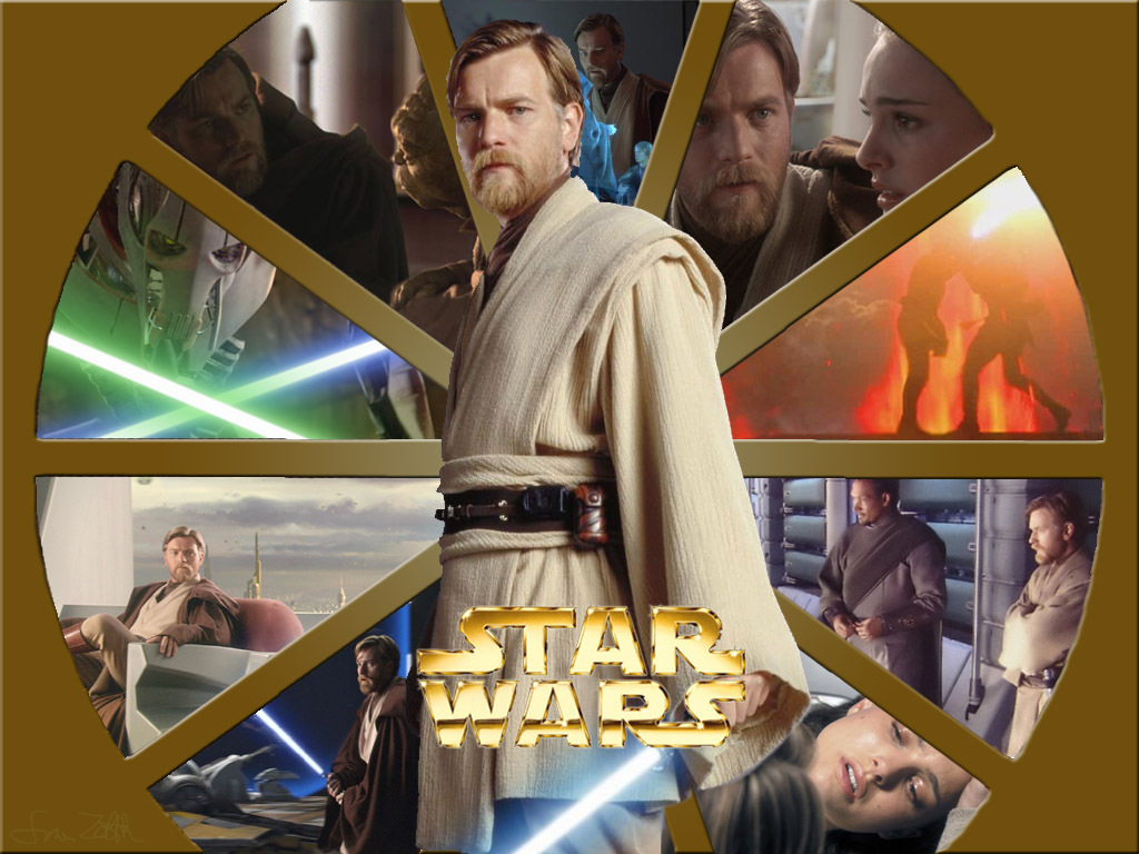 Obi Wan Kenobi Wallpaper   Obi Wan Kenobi Wallpaper 10078962 1024x768