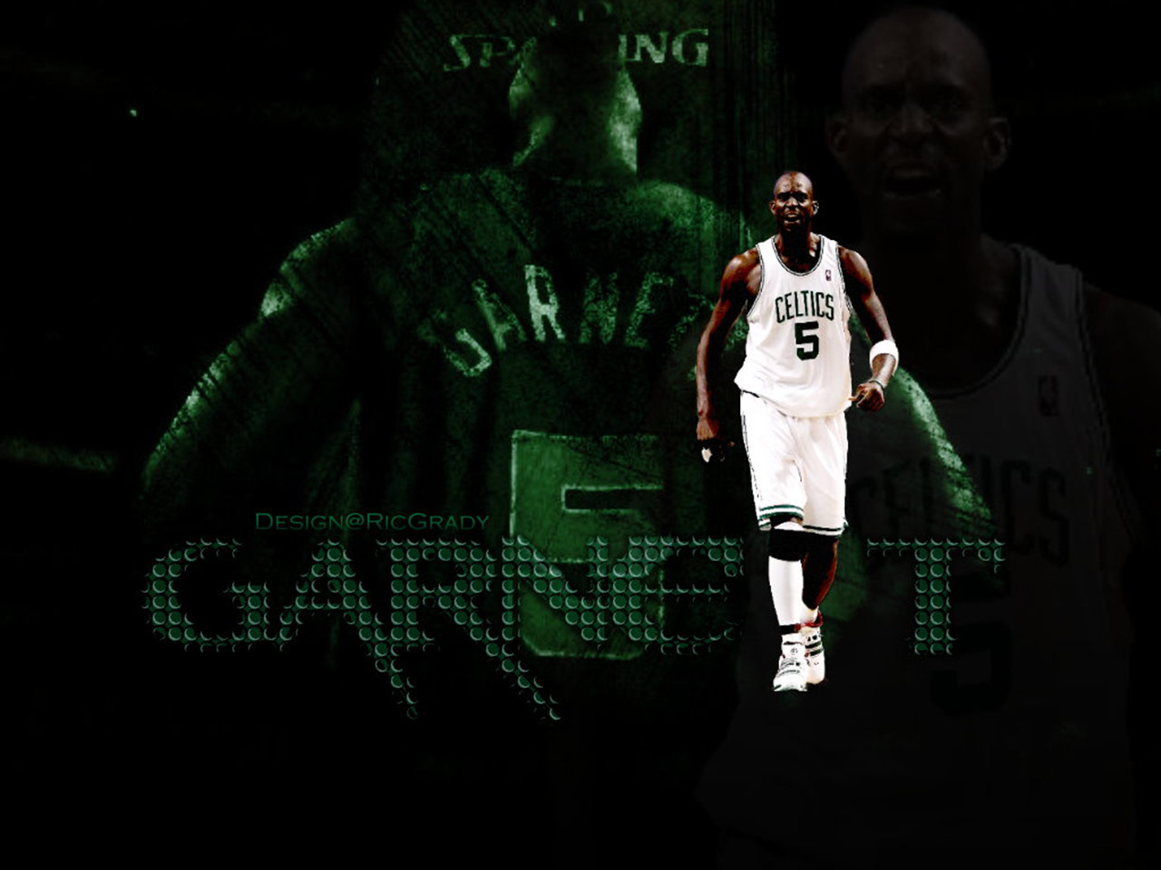 Kevin Garnett Wallpapers Basketball Wallpapers at 1280x960