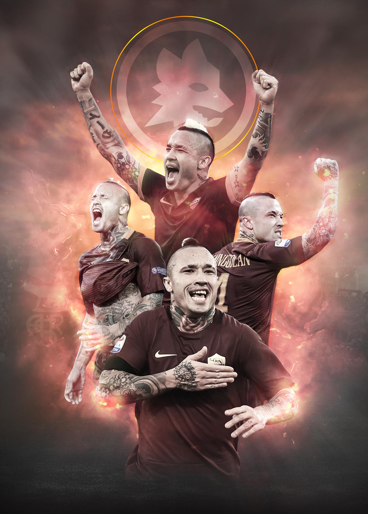 AS Roma Forza27 1500x2098