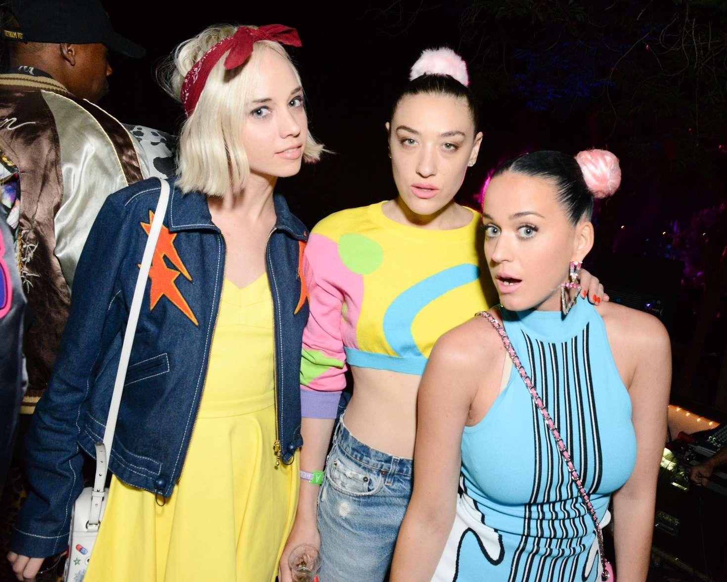 Katy Perry Jeremy Scott Party at Coachella 2016  17 1470x1176