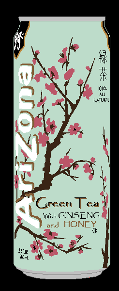 Arizona Green Tea Wallpaper Wallpapersafari