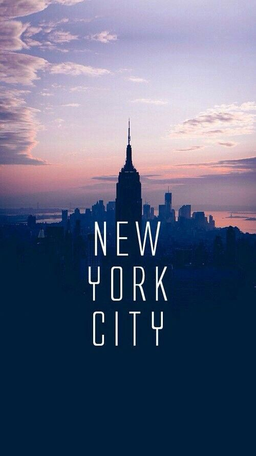 25 best ideas about New York Wallpaper Nyc 500x888