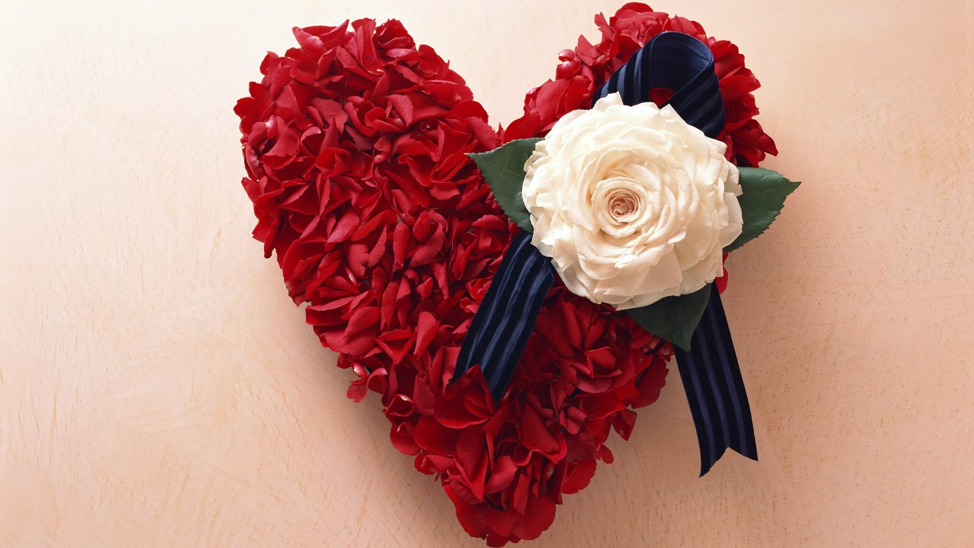 Download Love Hearts HD Wallpapers Live HD Wallpaper HQ 1920x1080